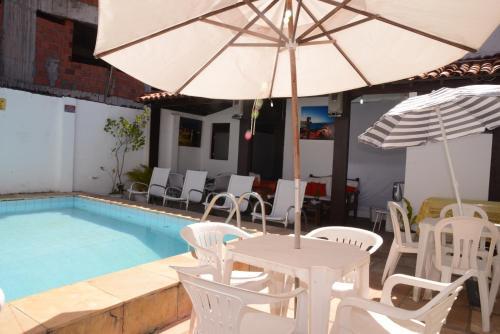 皮图巴旅馆