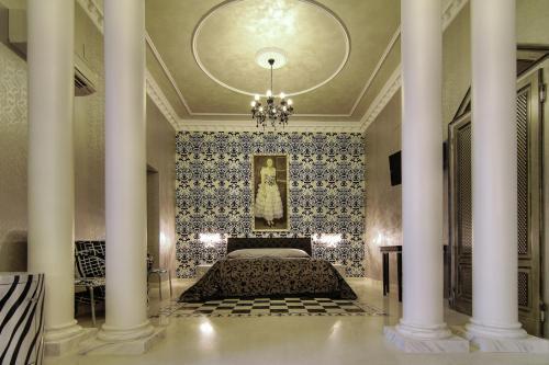 阿里瓦贝内安蒂卡迪莫拉伯爵夫人酒店