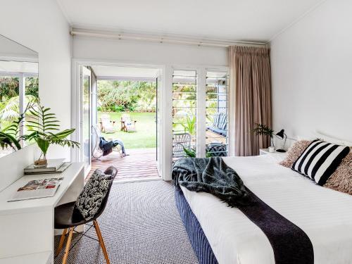 Pinetrees Lodge松树林小屋酒店