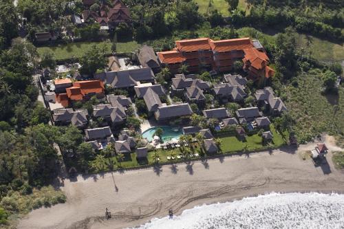 巴厘岛桑尼套房酒店