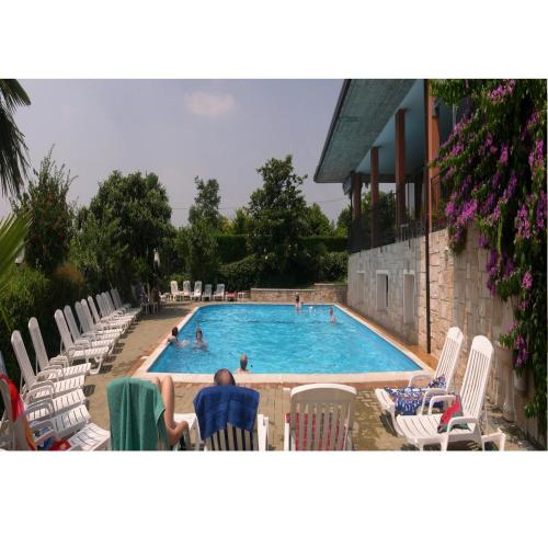 Residence Miralago Rooms & Apartments