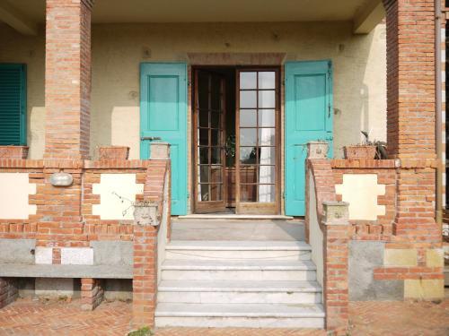 Villa Officina 360