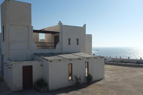 Maison d'hôtes - Dar Aicha