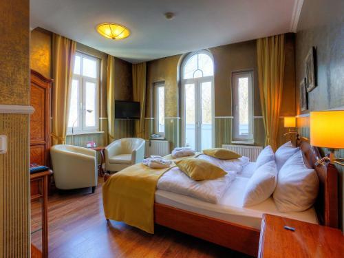 Kurpark Hotel