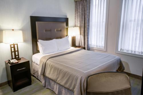 费城市中心罗德威旅馆