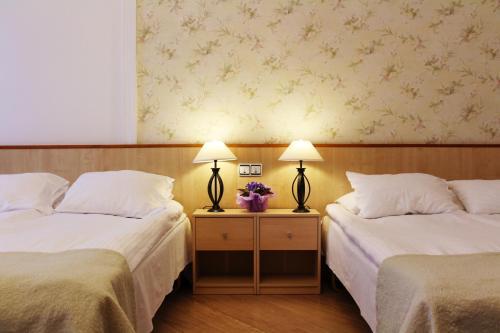 Hotel NB