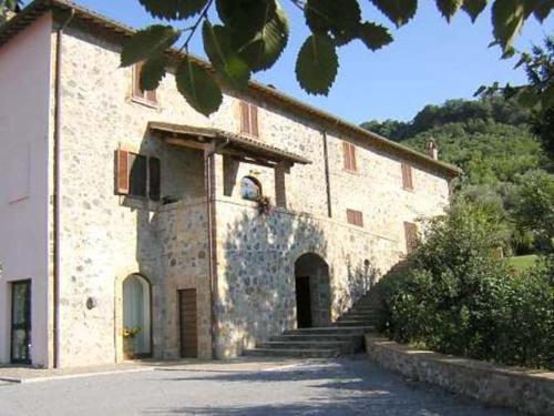 Villa Acquafredda