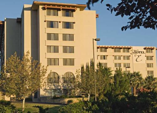 恩坎托拉斯克鲁塞斯酒店 – 文化遗产酒店及度假村