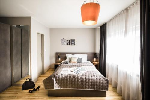 BOLD Apartments