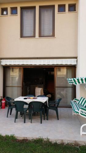 Butik Villa's