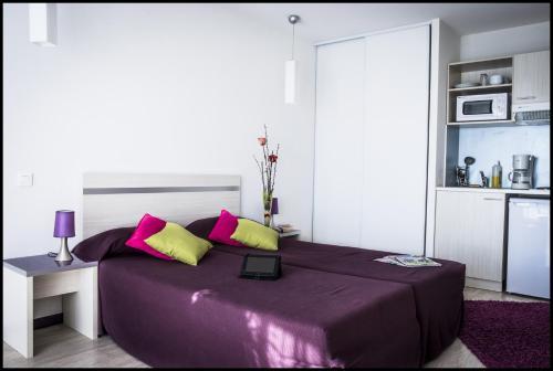 公寓式酒店 - 拉克洛斯莱塞