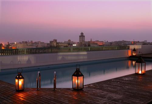 厄尔蓝宫 - 利莱城堡酒店