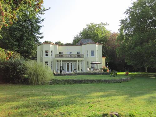 Ellerslie House Hotel