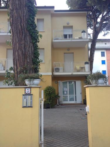 索伦托公寓式酒店