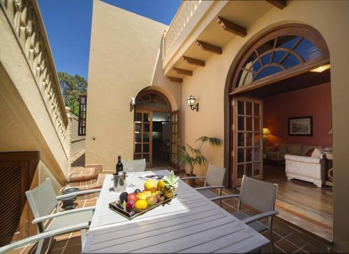 Residencial Los Oliva Confort