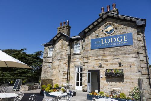 The Lodge Lancaster