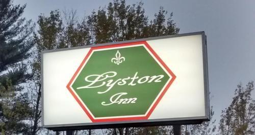 Motel Lyston Inn