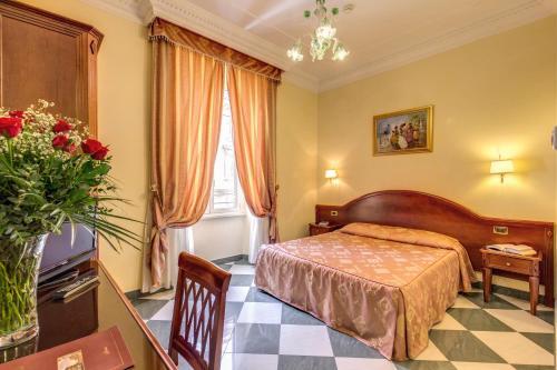 康缇里亚酒店