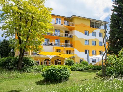 安塞哈莫纳酒店