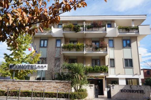 罗马生态酒店