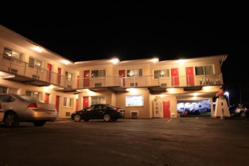 Lake City Motel