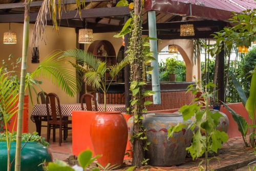 Angkor Une Fois Home Stay