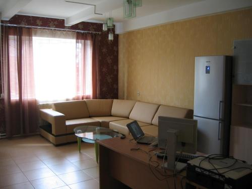 Irkutsk Hostel