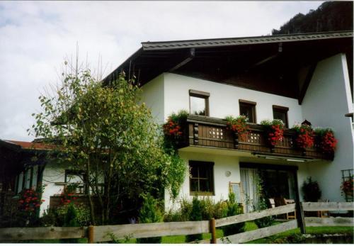 Ferienhaus Steidl