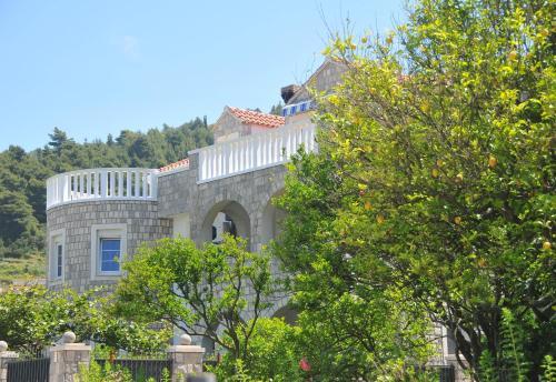 Villa Mirjana