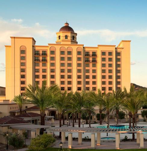 图森太阳赌场度假酒店