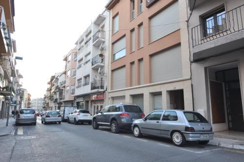 RNET - Apartments Roses Centre