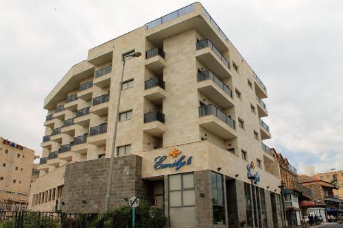 艾米丽酒店