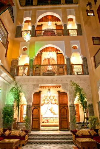 Riad Boutique Borj Dhab Fez