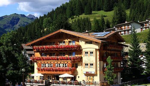 Hotel Garni San Nicolò