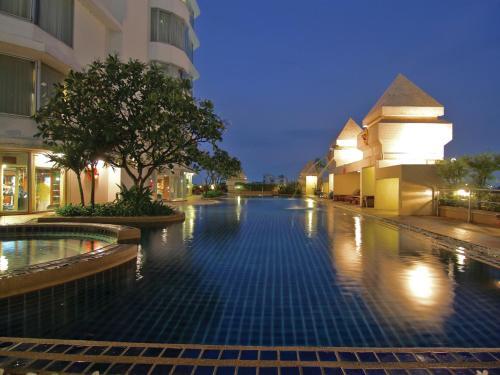 فندق دوانغتاوان تشيانغ ماي
