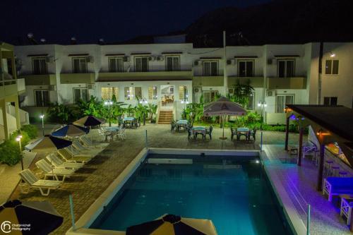 Tsambika Sun Hotel