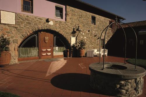 Antica Locanda San Leonardo 1554