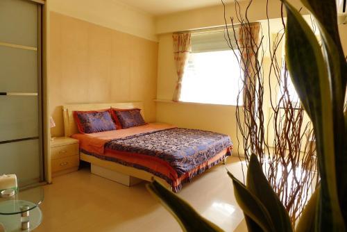 Chengdu Shehome Apartment