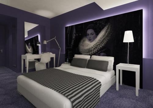 安特卫普温德姆特莱普酒店