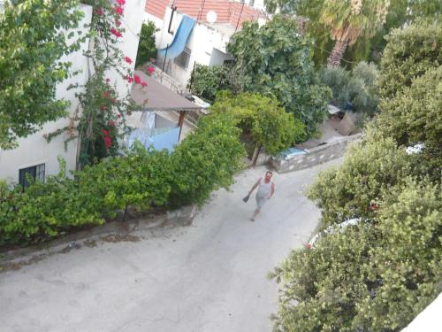 Bodrum Centre Homestay