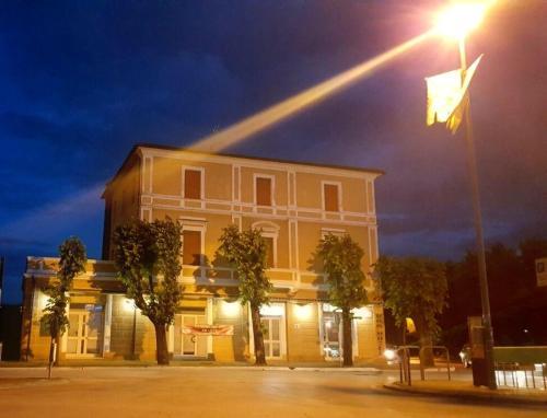 Hotel Mastro Marino