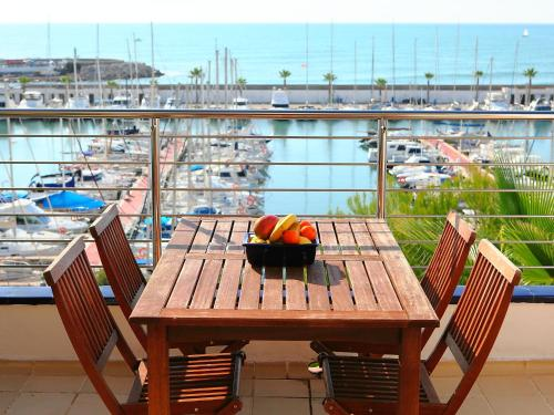 Holiday Home Port Sitges
