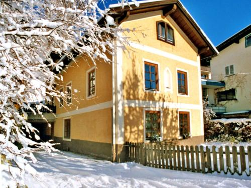 Holiday Home Steiner