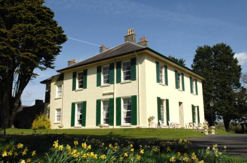 Elm Grove Country House