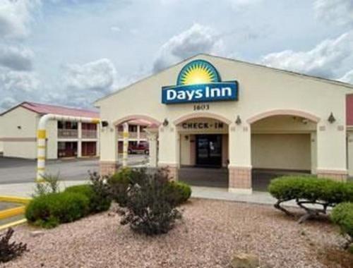 Days Inn Gallup West