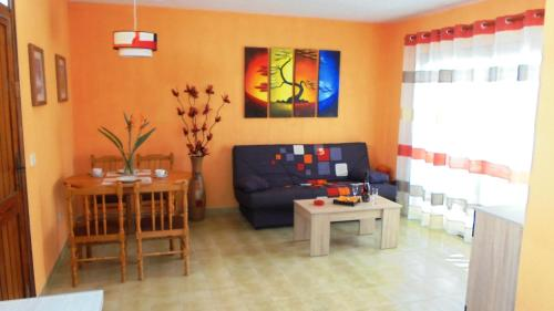 Apartamento Parque Jose