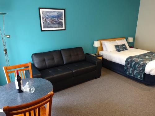 维多利亚汽车旅馆与公寓酒店