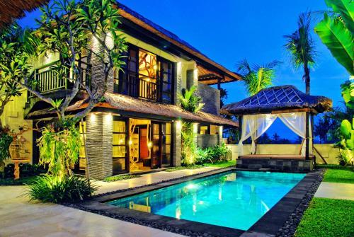 The Zala Villa
