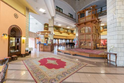 多那格拉西亚博物馆酒店