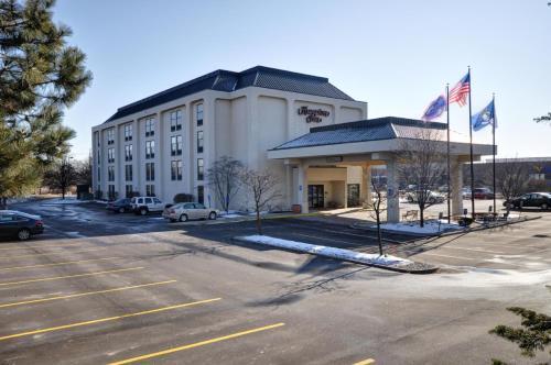 Hampton Inn Detroit Northville